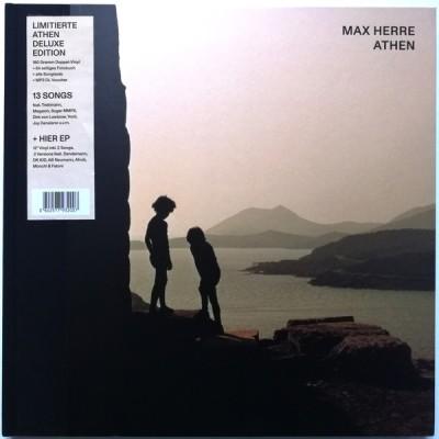 Max Herre - Athen