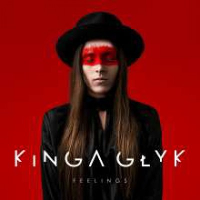 Kinga Głyk - Feelings