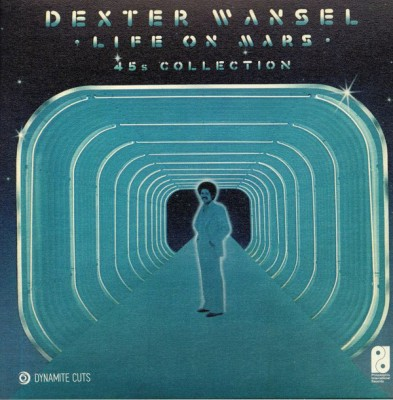 Dexter Wansel - Life On Mars: 45s Collection