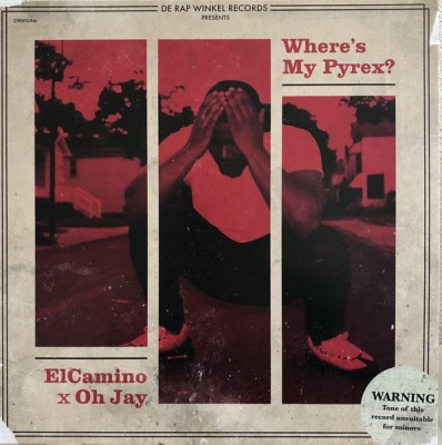 El Camino - Where's My Pyrex?