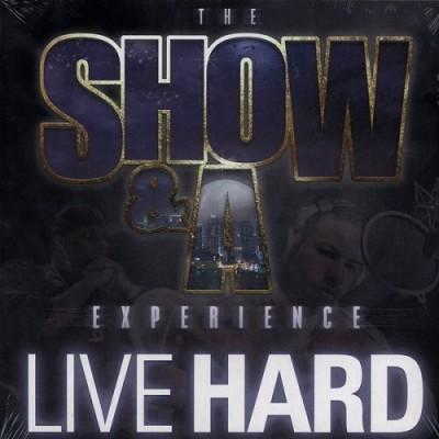 Showbiz & A.G. - Live Hard