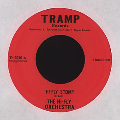 Hi-Fly Orchestra - Hi-Fly Stomp / Gettin' Down