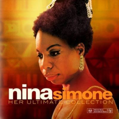 Nina Simone - Her Ultimate Collection