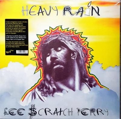 Lee Perry - Heavy Rain