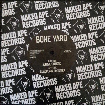 Bone Yard - Bone Yard