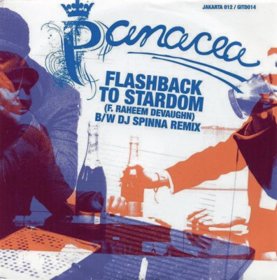 Panacea - Flashback To Stardom