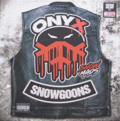 Onyx & Snowgoons - SnowMads