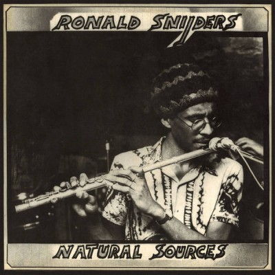 Ronald Snijders - Natural Sources