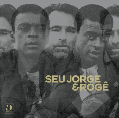 Seu Jorge & Rogê - Night Dreamer Direct To Disc Sessions