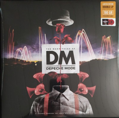 Various - The Many Faces Of Depeche Mode
