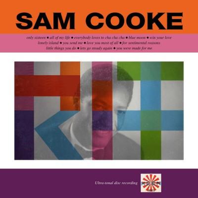 Sam Cooke - Hit Kit