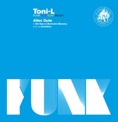 Toni L. - Alles Gute