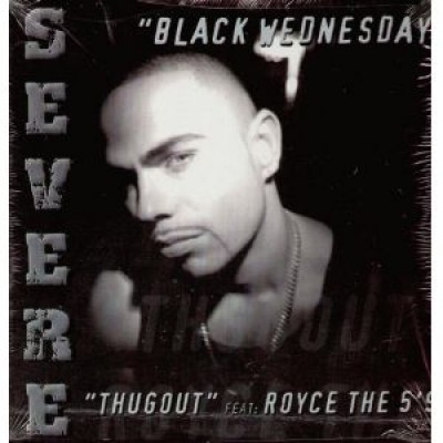 Severe - Black Wednesday
