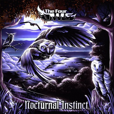 The Four Owls - Nocturnal Instinct