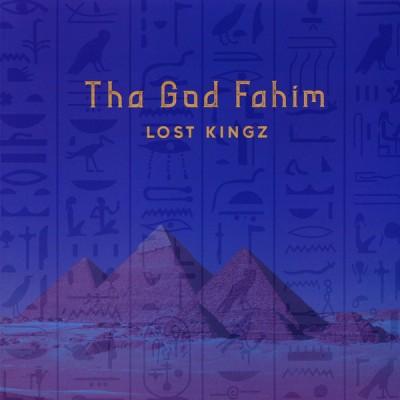ThaGodFahim - Lost Kingz