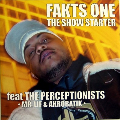 Fakts One - The Show Starter