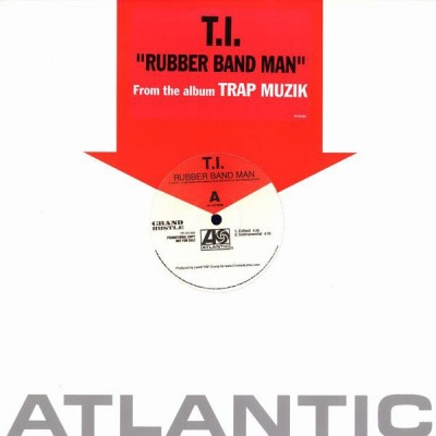 T.I. - Rubber Band Man