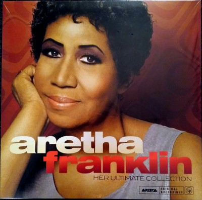 Aretha Franklin - Her Ultimate Collection