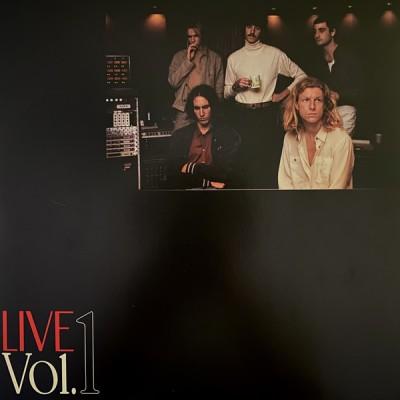 Parcels - Live Vol.1