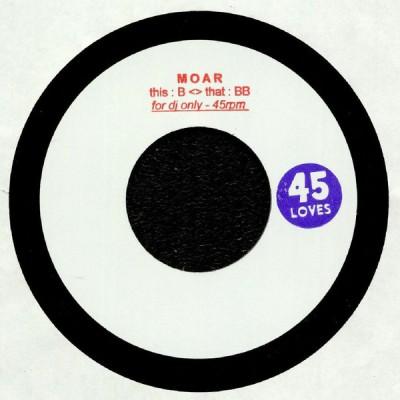 Moar - B - BB