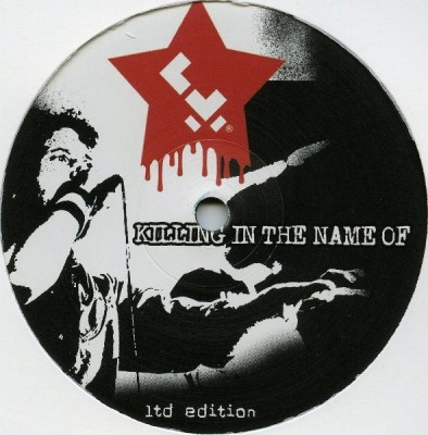 L Plus vs Rage Against The Machine - Killing In The Name Of