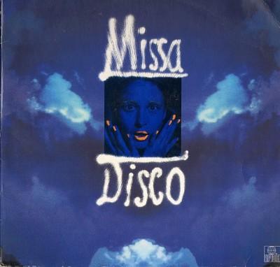 Missa Disco - Missa Disco