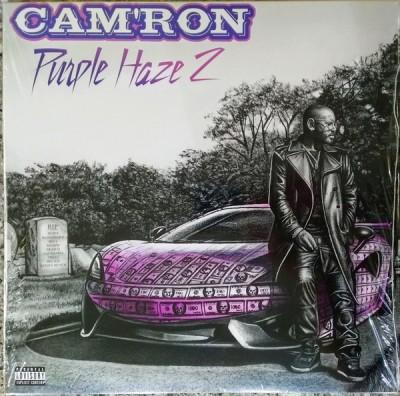 Cam'ron - Purple Haze 2