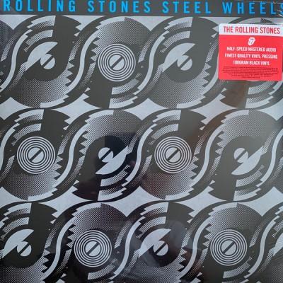 The Rolling Stones - Steel Wheels