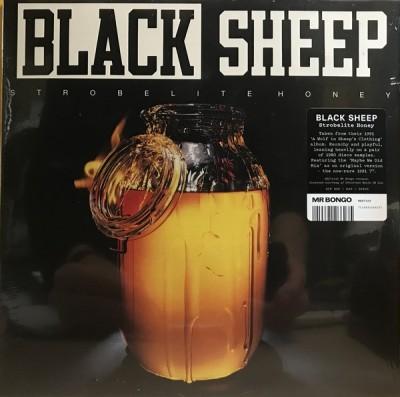 Black Sheep - Strobelite Honey