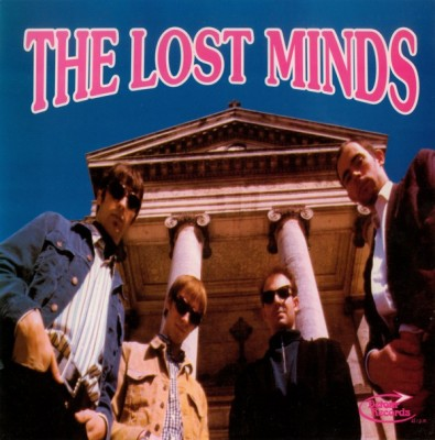 The Lost Minds - Now I'm Alone