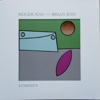 Brian Eno - Luminous