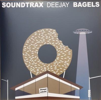 DJ Soundtrax - Bagels