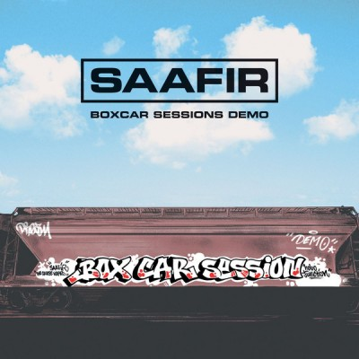 Saafir - Boxcar Sessions Demo