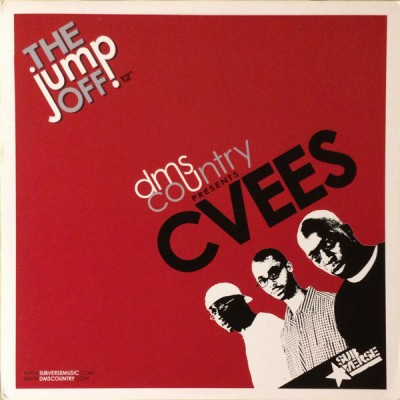 Cvees - The Jump Off