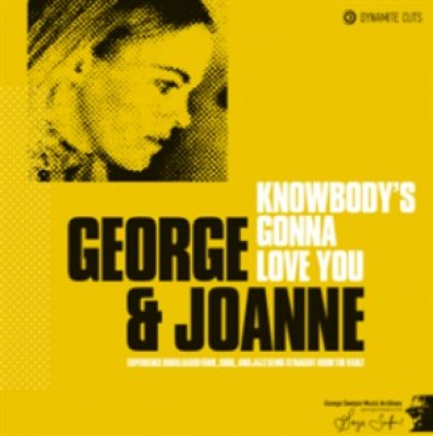 George Semper - Knowbody's Gonna Love You (Like The Way I Do)