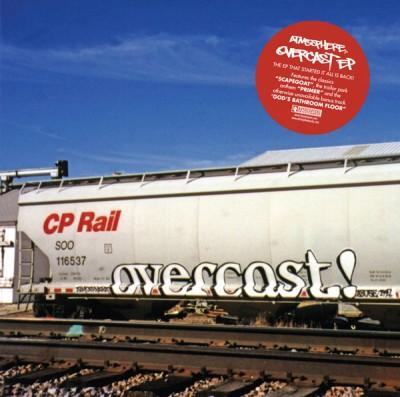 Atmosphere - Overcast EP