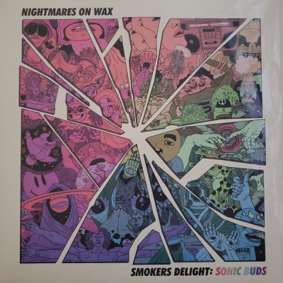 Nightmares On Wax - Smokers Delight: Sonic Buds