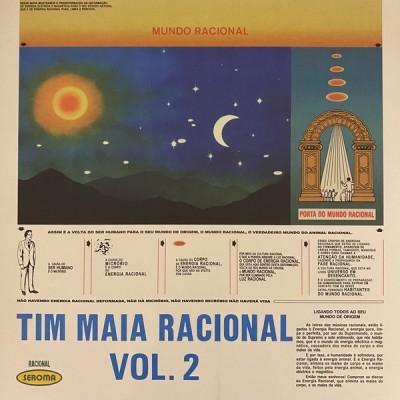 Tim Maia - Racional Vol. 2