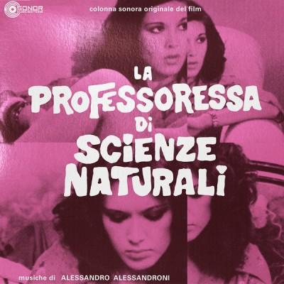 Alessandro Alessandroni - La Professoressa Di Scienze Naturali