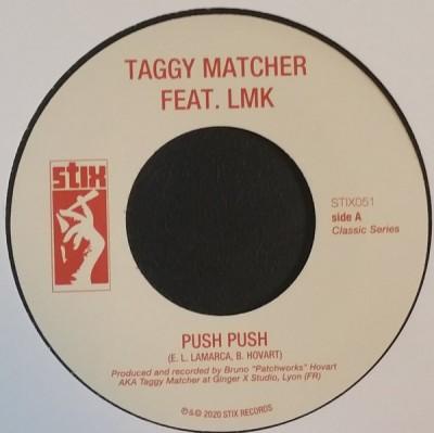 Taggy Matcher - Push Push