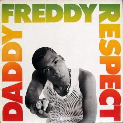 Daddy Freddy - Respect