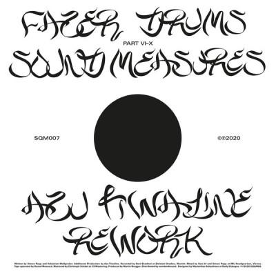 Fazer Drums - Sound Measures Part VI-X