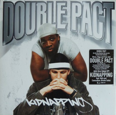 Double Pact - Kidnapping