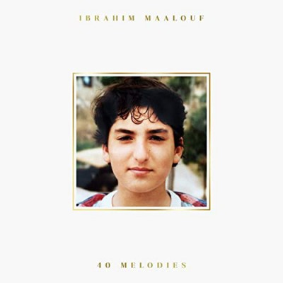 Ibrahim Maalouf - 40 Melodies