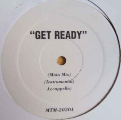 Mase / Brand Nubian - Get Ready / Let's Dance