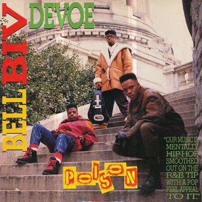 Bell Biv Devoe - Poison (Extended Version)