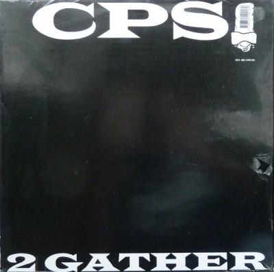 CPS / Jambalaya Tribe - 2 Gather / Provocation