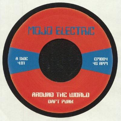 Daft Punk - Around The World / Da Funk
