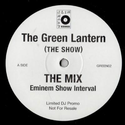 DJ Green Lantern - The Show