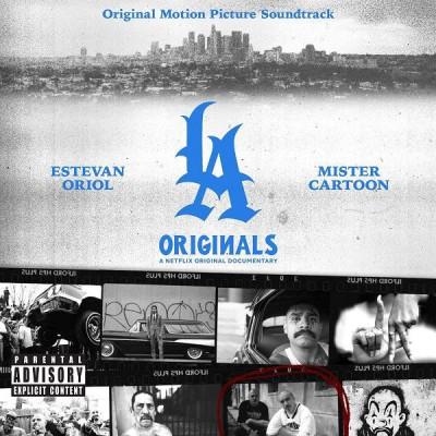 Various - LA Originals \ Original Motion Picture Soundtrack